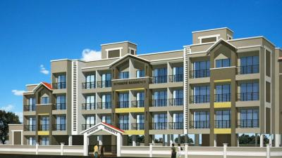 Gallery Cover Pic of MJR Constructions MJR Sunshine Residency