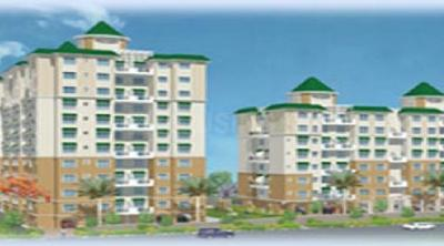 Gallery Cover Image of 1200 Sq.ft 2 BHK Apartment for rent in Nandan Purple Castle, Bibwewadi for 20000