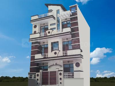 Gallery Cover Pic of Deepali Apartment - 5