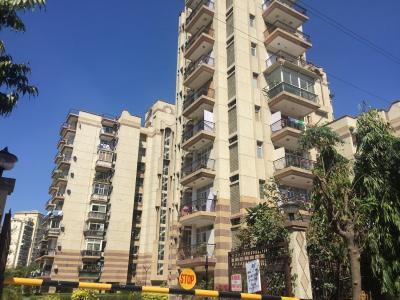 Gallery Cover Image of 2450 Sq.ft 4 BHK Apartment for buy in Sagavi Apartments, Sector 55 for 17500000