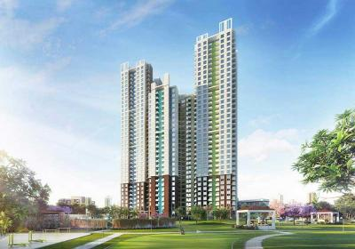 Gallery Cover Image of 1689 Sq.ft 3 BHK Apartment for buy in Hero Homes Gurgaon, Sector 104 for 11700000