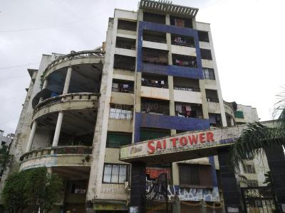 Gallery Cover Image of 1100 Sq.ft 2 BHK Apartment for rent in Shri Sai Tower, Borivali West for 29000