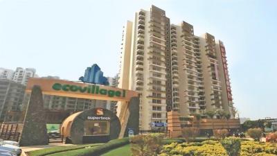 सुपरटेक रिजायना टावर्स