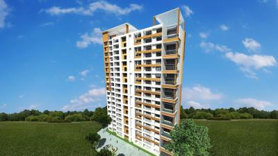 Gallery Cover Image of 6250 Sq.ft 4 BHK Apartment for buy in Olympia Sky Villas, Navalur for 29000000