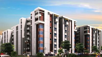 Gallery Cover Image of 1310 Sq.ft 2 BHK Apartment for buy in Valmark Abodh, Nagavara for 7500000