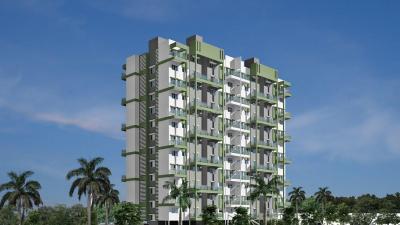 Raskar Green Square Wing C D E