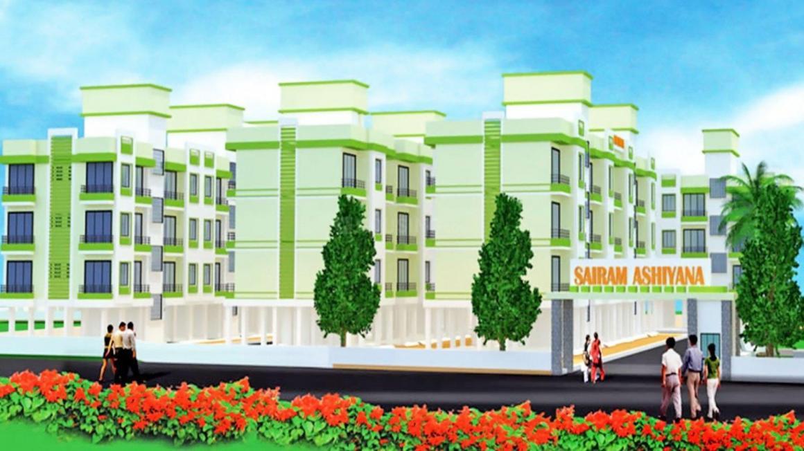 Gallery Cover Pic of Gruhalaxmi Sairam Ashiyana