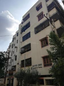 Gallery Cover Pic of SLN Amrutha Sai Residency