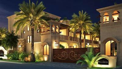 Gallery Cover Image of 3850 Sq.ft 5 BHK Independent House for buy in SRK The Villagio, Krishnarajapura for 38500000