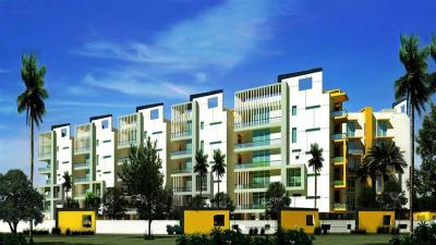 Gallery Cover Image of 1200 Sq.ft 2 BHK Apartment for buy in Kalakriti, Tarnaka for 8000000