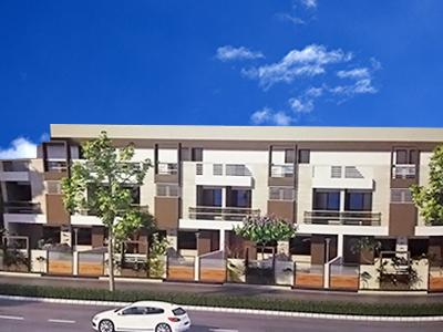 Gallery Cover Image of 501 Sq.ft 1 RK Apartment for buy in Pushp Villa, Vastral for 1000000
