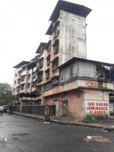 Gallery Cover Image of 600 Sq.ft 1 BHK Apartment for rent in Sai Dham, Airoli for 16500