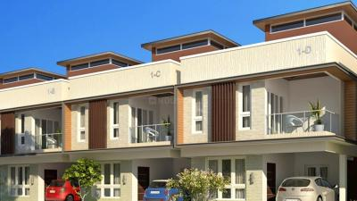 Gallery Cover Image of 1670 Sq.ft 3 BHK Villa for rent in Poomalai Varishtaa, Medavakkam for 21000