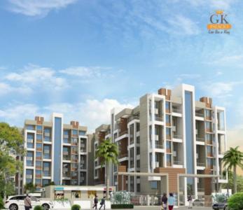 GK Developer St Kanwarram Palacio Phase 2