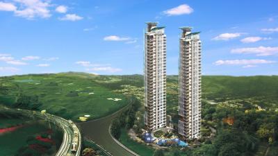 Assotech Celeste Towers