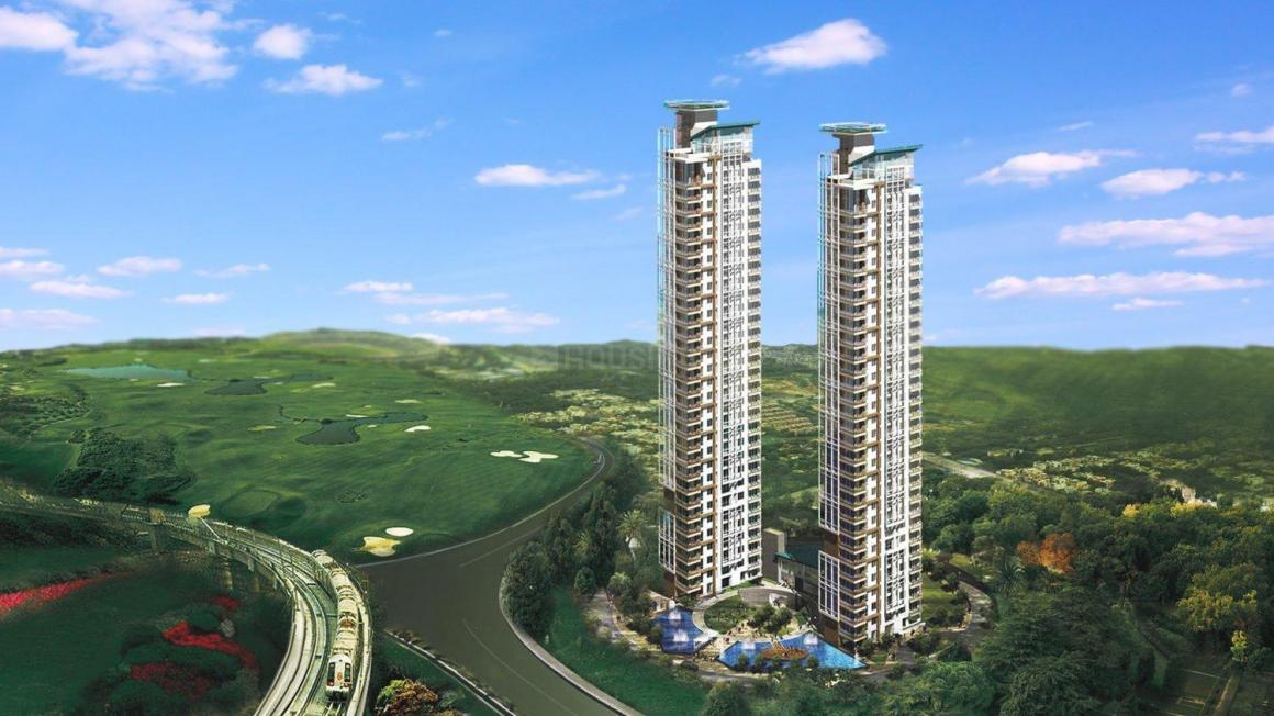 Gallery Cover Pic of Assotech Celeste Towers