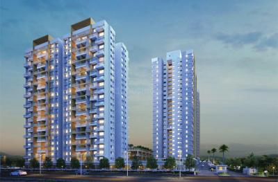 Gallery Cover Image of 2700 Sq.ft 4 BHK Independent House for rent in Kolte Patil Life Republic Sector R1 1st Avenue, Hinjewadi for 30000