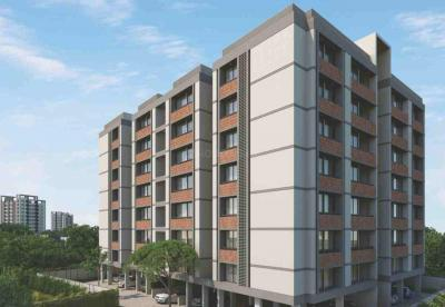 Gallery Cover Image of 1800 Sq.ft 3 BHK Apartment for buy in Janki Shahibaug Greens, Dudeshwar for 9000000