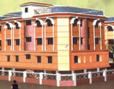 Saket Residency