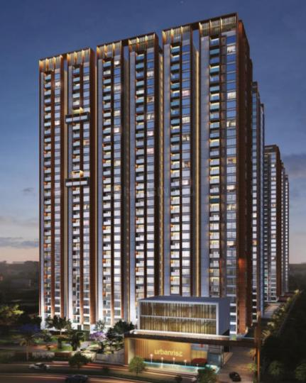 Gallery Cover Pic of Urbanrise Residences