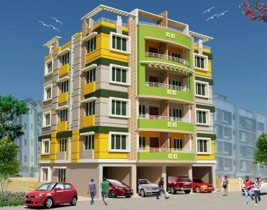 Gallery Cover Pic of Sanyal Villa