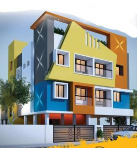 Gallery Cover Image of 1190 Sq.ft 3 BHK Apartment for buy in SS Shiwani Homes, Pammal for 5200000