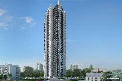 Gallery Cover Image of 1850 Sq.ft 3 BHK Apartment for buy in Rustomjee Summit, Borivali East for 31000000