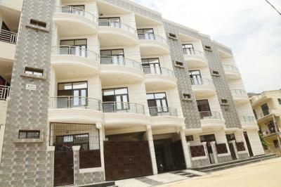 Gallery Cover Image of 760 Sq.ft 2 BHK Apartment for buy in Lakshya Home 2, DLF Ankur Vihar for 1955555