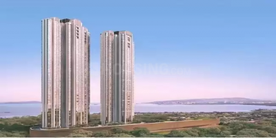 Gallery Cover Image of 1200 Sq.ft 3 BHK Apartment for buy in Piramal Aranya Arav Tower, Byculla for 60000000