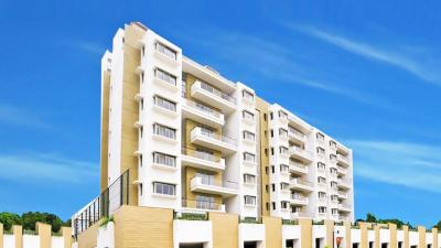 Gallery Cover Image of 877 Sq.ft 3 BHK Apartment for buy in The Lodha Palava Township, Palava Phase 1 Nilje Gaon for 6700000