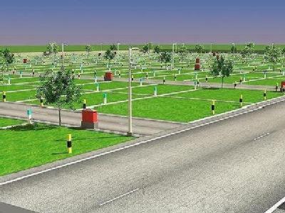 Residential Lands for Sale in Chhoriya R M Dhariwal Township Akola Plotting