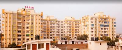 Gallery Cover Image of 1500 Sq.ft 3 BHK Apartment for buy in Sagar Paradise, Morar for 4500000