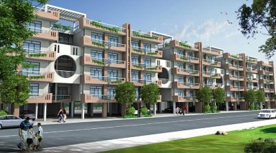 Gallery Cover Image of 1165 Sq.ft 2 BHK Apartment for buy in Omaxe North Avenue II, Omaxe City for 2800000