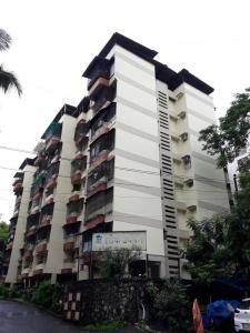 Gallery Cover Image of 584 Sq.ft 1 BHK Apartment for rent in Lok Upvan I, Thane West for 18000