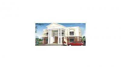Gallery Cover Image of 3200 Sq.ft 8 BHK Independent House for rent in Technoculture Vastu Vihar Patna, Bihta for 80000