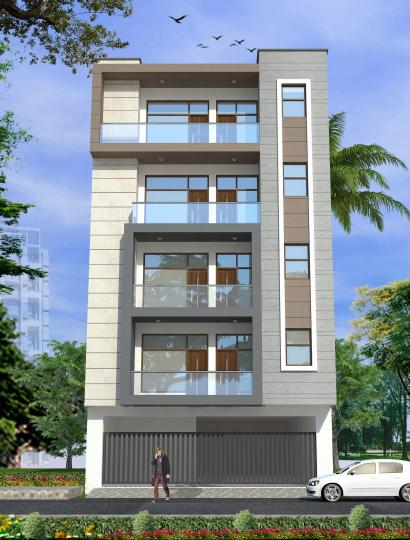 Gallery Cover Pic of PK Affordable Homes