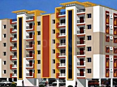 Kashish Ram Janki Enclave