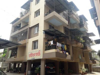 Gallery Cover Image of 910 Sq.ft 2 BHK Apartment for rent in Radhika Park I, Wadgaon Sheri for 20500