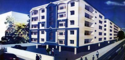 Mahidhara Vinayaka Anjani Apartments