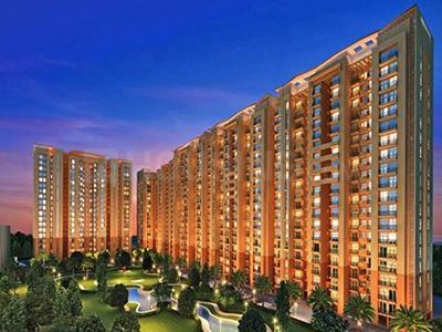 Aditya City Residences
