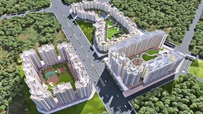 Raunak City Sector II B7