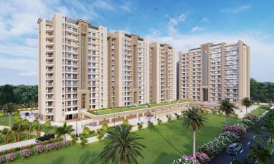 Gallery Cover Image of 1998 Sq.ft 3 BHK Apartment for buy in Mega Heights, Naroda for 5000000