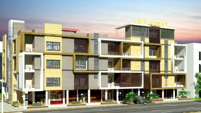 Pyramid Vindhya Residency