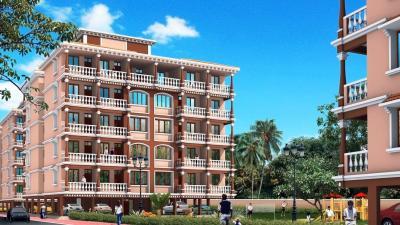 Talak Aleesha Residency