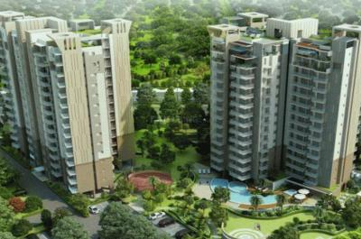 Gallery Cover Image of 810 Sq.ft 2 BHK Apartment for buy in Apex Our Homes, Sector 37C for 4000000