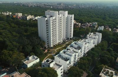 Gallery Cover Image of 5500 Sq.ft 4 BHK Apartment for buy in DLF Kings Court, Greater Kailash for 205000000