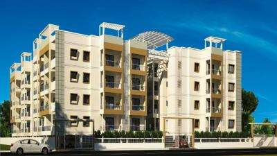 Gallery Cover Image of 1200 Sq.ft 1 BHK Independent House for buy in Laasya Pride, Chikkathoguru Village for 4800000