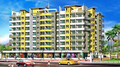Drashti Bal Krishna Apartment