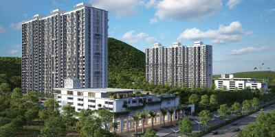 Gallery Cover Pic of Godrej Hillside 2
