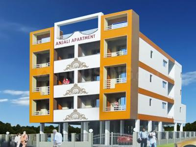 Gallery Cover Pic of Anjali Apartment